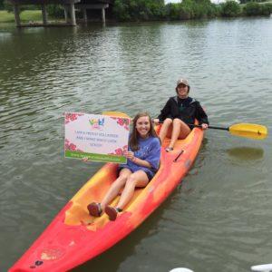 KWB Kayaks