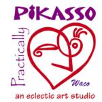 Pikasso logo