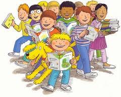 book club kids