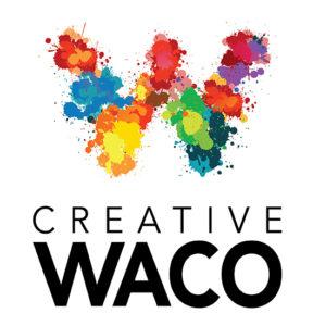 Creative Waco logo