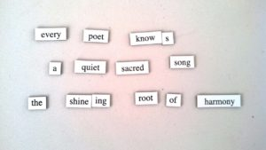 every poet