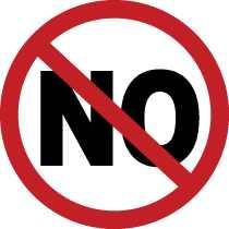 no dissent
